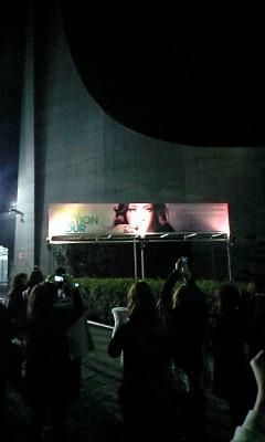 namie amuro BEST FICTION tour  (代々木体育館)